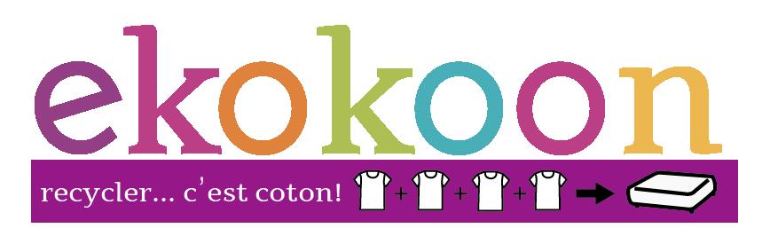 Ekokoon, le protège matelas à base de coton recyclé !
