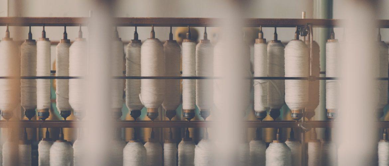 Bobines Coton Recyclé